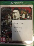 *SEALED* Sleeping Dogs Definitive Edition (xbox one)