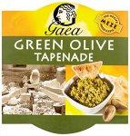 Gaea Gluten and Dairy Free Green Olive Tapenade (100g) half price 99p @ Tesco