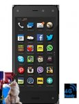 32GB Amazon Fire Phone (Contract £27 p/m) & HD7 8GB For £1 @ o2 - See Description for details