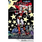 Harley Quinn Vol. 1: Hot in the City (The New 52) (Harley Quinn (2013- )) [Kindle Edition] £0.65 @ Amazon