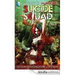 Suicide Squad Vol. 1: Kicked in the Teeth (The New 52) [Kindle Edition] £0.49 @ Amazon