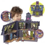 Scooby do mystery mansion play set with goo turret. Toys R us. £29.99 delivered