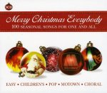 Merry Christmas Everybody 5 CD set (used) £1.35 delivered from Amazon Marketplace seller zoverstocks