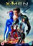 X-Men: Days of Future Past DVD (£5.99 @ Amazon) - Black Friday Deal
