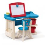 Kids / Toddlers Creative Space Art Studio Desk + Chair + Free Delivery - £63.74 @ Argos