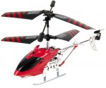 BeeWi Stormbee Bluetooth Helicopter - iOS - £14.99 (RRP £29.99) @ ebuyer
