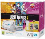 Wii U - Basic Just Dance 2014 Pack - White for £159.99 @ Amazon