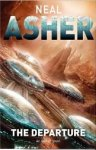 Neal Asher Owner Trilogy [Kindle Edition] Amazon UK just 0.99p each