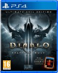 Diablo 3 PS4/Xbox One £32.99 @ Amazon UK