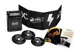 AC/DC Backtracks Box set, 2 CD's +1 DVD - £7.10 delivered at Amazon (+ free MP3)  (free delivery £10 spend/prime)