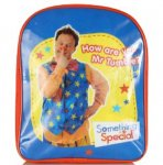 Mr tumble rucksack - £3 @ ASDA George