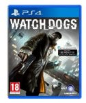Watch Dogs Xbox One/PS4 £14.51/£14.91- Preowned but inc DLC @ Boomerang via Amazon