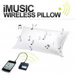 (£15 off) iMusic Pillow Wireless @ ebuyer £14.99 (£19.17 delivered)