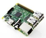 Raspberry Pi B+ Desktop (700MHz Processor, 512MB RAM, 4x USB Port)  Sold by Shodders Hive Fulfilled by Amazon