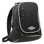 Umbro 8U Backpack on Amazon £3.81 @ Amazon -add on item.