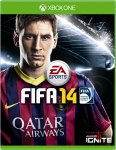 USED FIFA 14 (Xbox One vgc) £7.75 inc delivery @ Zoverstocks / Amazon