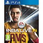NBA Live 14 (PS4) £9.99 Delivered @ Simply Games Via eBay