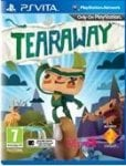 Tearaway (Vita) £7.99 Delivered @ Boomerang (Like New)