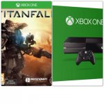 **CONFIRMED NATIONAL** HMV Yeovil Black Friday - Xbox One plus Titanfall - £299.99