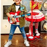 KIDS GUITAR TOY - ELC £10 one day only ( Click and collect )