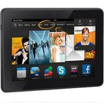 Kindle Fire HDX 16 GB £100 + £10 instore cashback + free delivery @ ARGOS