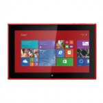 Nokia Lumia 2520 Tablet (Red)  Wi-Fi + 4G  £200 with code @ Sainsburys.co.uk