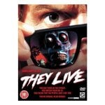 They Live: Special Edition DVD - £3.54 at Play /  zoverstocks