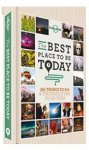 Lonely Planet's The Best Place to be Today eBook – free for 48 hours