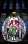 WIN A GOLDEN NIGHT OUT IN THE WEST END WITH CHARLIE AND THE CHOCOLATE FACTORY @ Heatworld
