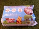 Winnie The Pooh Junior Bedset (inc duvet, pillow and duvet+pillow cases) was £22.99 now £5.64 @ Tesco Warrington