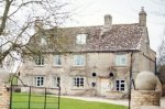 Win a new year weekend break for up to 8 in the Cotswolds @ Conde Nast Traveller