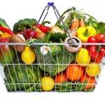 Morrisons Fruit & Veg Voucher in the Sun Spend £10 get £5.00 OFF  - 40p