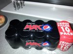 10 Cans of 330ml Pepsi Max £2.00 @ Herons Instore