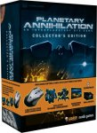 Planetary Anihilation Collector's Edition + Logitech G300 wired gaming mouse £24.99 delivered @ GAME
