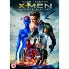 X-Men: Days of Future Past DVD (£5.99 @ Amazon) - lightning deal   (free delivery £10 spend/prime)