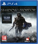 Middle Earth: Shadow Of Mordor (PS4/Xbox One) (New) £24.99 @ GAME Online & Instore