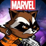 Guardians of the Galaxy: The Universal Weapon Free in Apple IOS App store reduced from £1.99