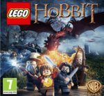Lego Hobbit The Videogame (3DS/Vita) £9.99 Delivered @ Game
