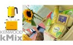Win! Flora and Kenwood Hamper including a kMix Toaster & Kettle @ Goodtoknow