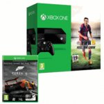 Xbox One Console With FIFA 15 Download, Far Cry 4, X-Men Days Of Future Past Bluray & Forza 5 Game Of The Year Download £359.99 @ Game.co.uk
