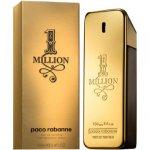 Paco Rabanne 1 Million Eau de Toilette 100ml Only £36.00 @ BOOTS