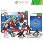 Disney INFINITY 2.0 Marvel Super Heroes Starter Pack - £39.99 Xbox 360/PS3 at Game