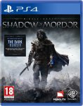 Middle-Earth: Shadow of Mordor PS4 £24.99 at Amazon, price match with Game