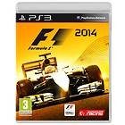 F1 2014 - Playstation 3 / Xbox 360 Game - £23.00 @ Very