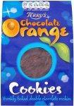 Terry's Chocolate Orange Cookies (4) was £1.20 now 2 for £1.50 @ Asda