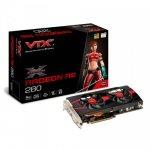 VTX3D AMD Radeon R9 280 (3GB, GDDR5, PCI Express 3.0) £119.99 @ Amazon