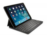 Kensington KeyFolio Thin X2 Wireless Bluetooth Keyboard with Hard Case for iPad Air £32.99 @ Amazon (Lightning Deal)