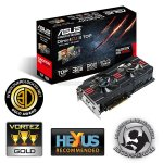 Asus Radeon R9 280X DirectCUII TOP 3072MB (B-Grade) @ Overclcokers for £119.99