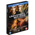 Universal Soldier: Day of Reckoning - Steelbook (2d & 3d) @ Play / Zoverstocks £3.65