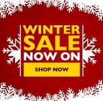 WINTER SALE NOW ON @ BED SOS, save upto 60% on beds!